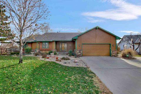 Photo of 11813 W Sheriac St, Wichita, KS 67209