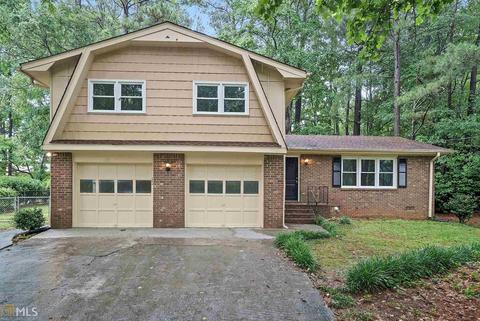 744 Shannon Way, Lawrenceville, GA 30044