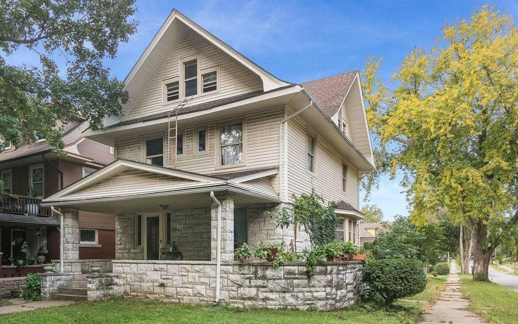 Brilliant 120 N Bales Ave Kansas City Mo 64123 Realtor Com Home Remodeling Inspirations Genioncuboardxyz