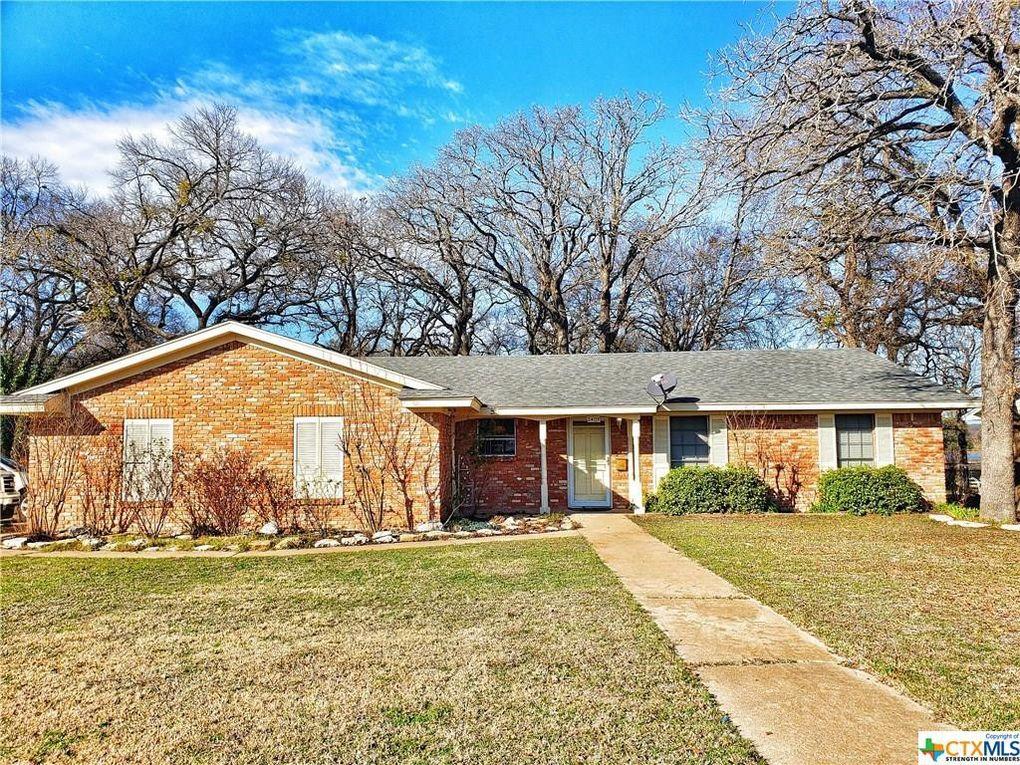 2405 Osage Rd Gatesville, TX 76528