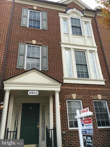 Photo of 8953 Amelung St, Frederick, MD 21704