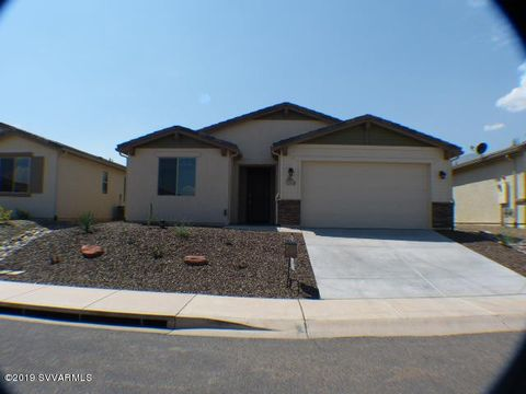 Photo of 2043 Golddust Cir, Cottonwood, AZ 86326