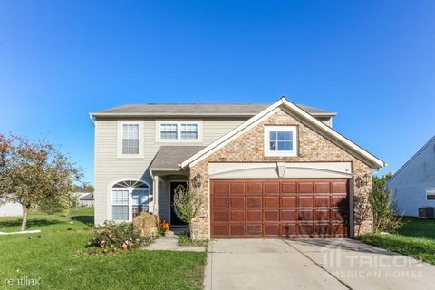 Photo of 307 N Odell St, Brownsburg, IN 46112