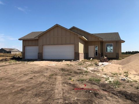 Photo of 5838 N Millsboro Cir, Park City, KS 67219
