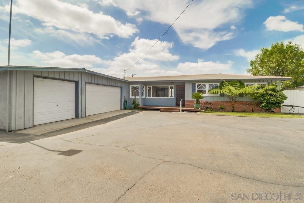 7855 Mount Vernon St Lemon Grove, CA 91945
