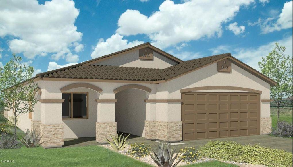 3828 W Leodra Ln, Phoenix, AZ 85041
