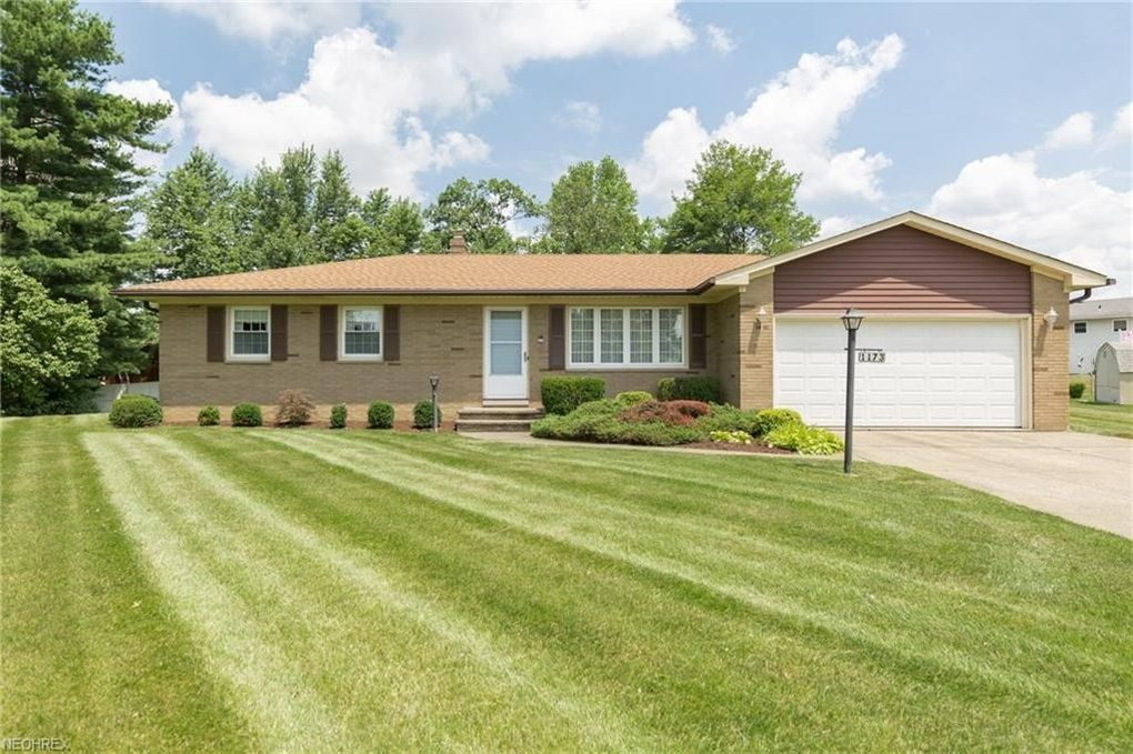 1173 Clay Ct Brunswick, OH 44212
