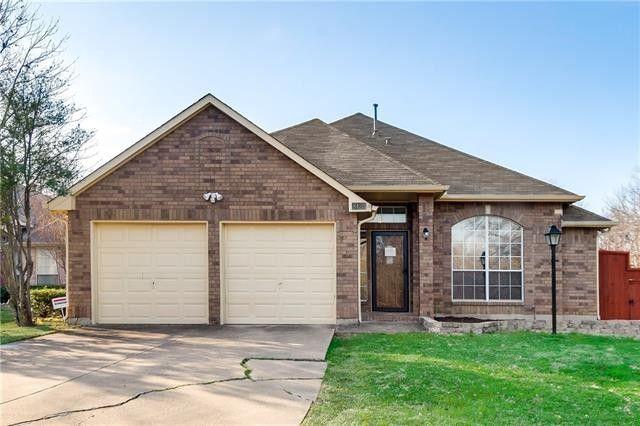 8420 Birchleaf Ct, Dallas, TX 75249