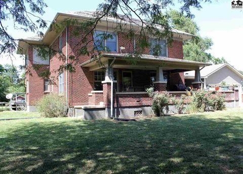 Photo of 1190 Limestone Rd, McPherson, KS 67460