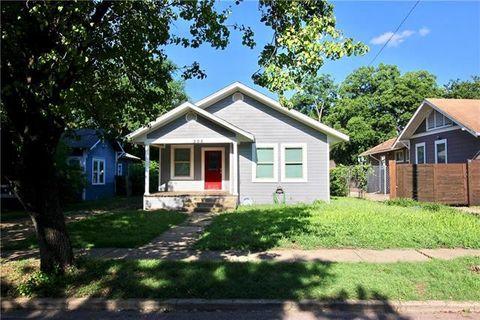 Photo of 206 S Marlborough Ave, Dallas, TX 75208