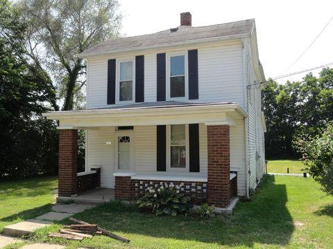 227 Mound St, Somerville, OH 45064