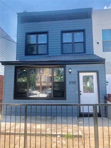 Photo of 1192 E 93rd St, Brooklyn, NY 11236