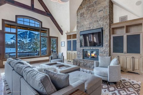 Photo of 612 Oregon Trl, Aspen, CO 81611