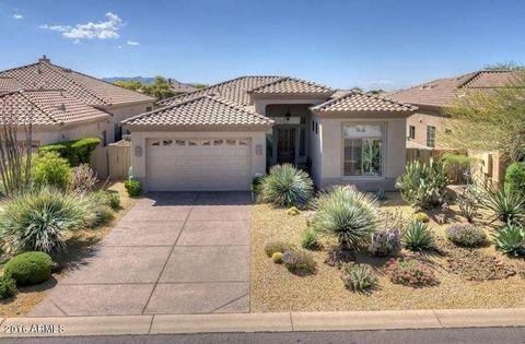 9403 E Whitewing Dr, Scottsdale, AZ 85262