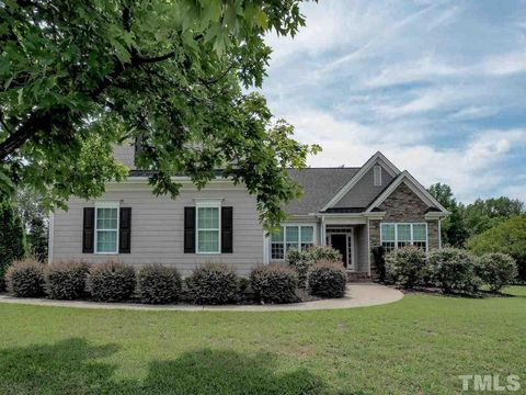 Upchurch Farms, Raleigh, NC Real Estate & Homes for Sale