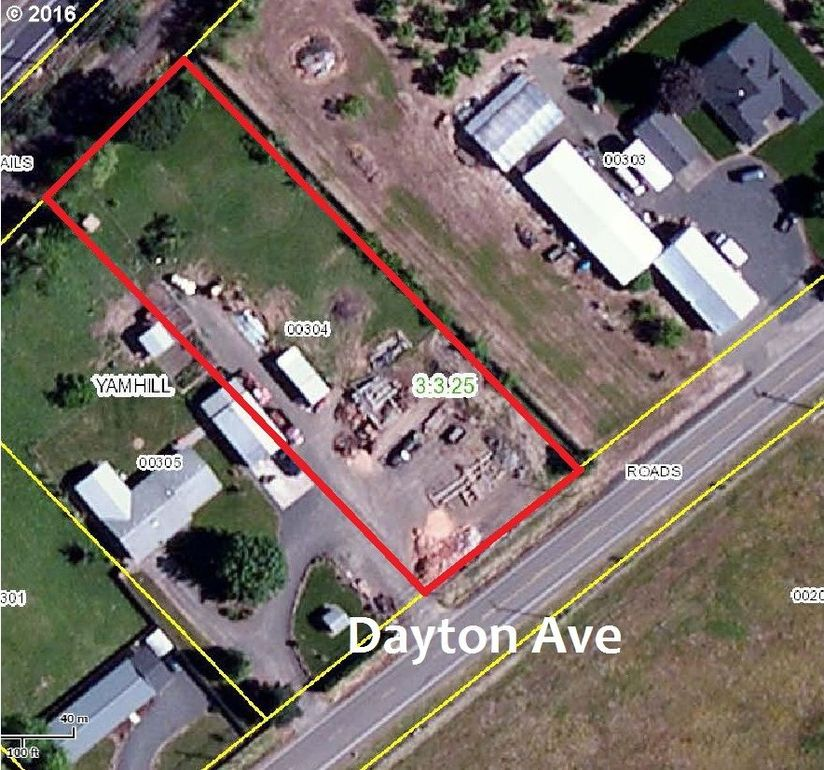 ne dayton ave newberg or 97132 land for sale and real