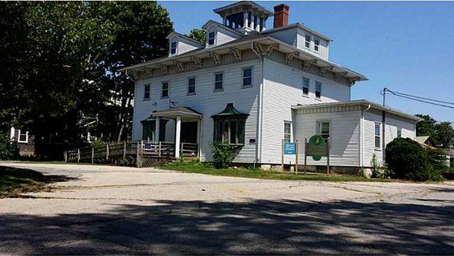 Newport Rhode Island Public Records