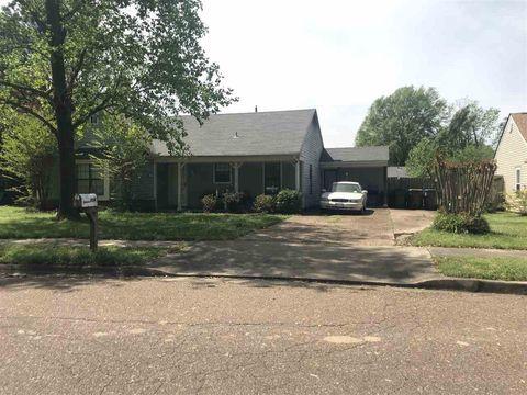 Photo of 2727 Lakeside Dr, Memphis, TN 38133