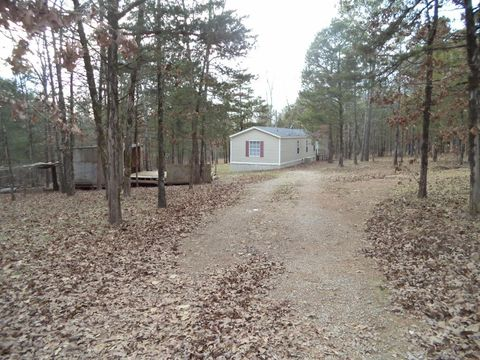 157 Center School Rd, Hattieville, AR 72063