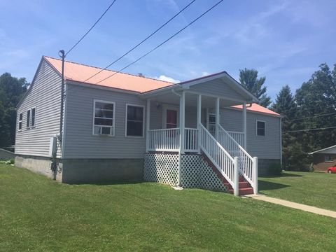117 Jefferson St, Crab Orchard, WV 25827