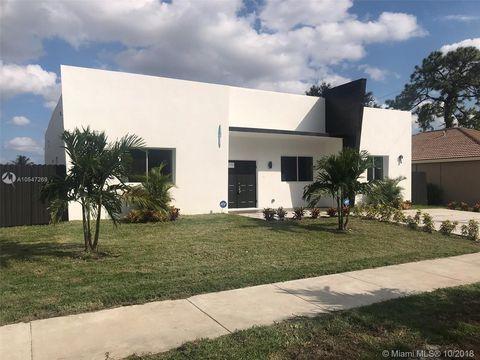 Photo of 16031 Nw 38th Ct, Miami Gardens, FL 33054