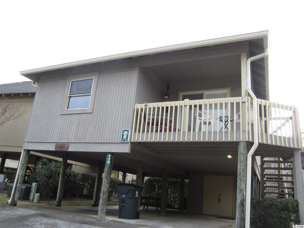 9508 Swash Guest Cottage Ct 8 Myrtle Beach Sc 29572