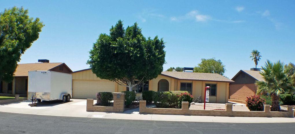 14028 N 39th Dr Phoenix, AZ 85053