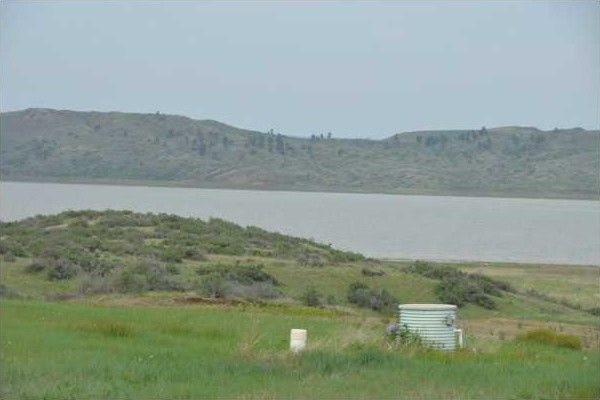 1 329 Acre Fort Peck Lake/Crooked Crk, MT 59471
