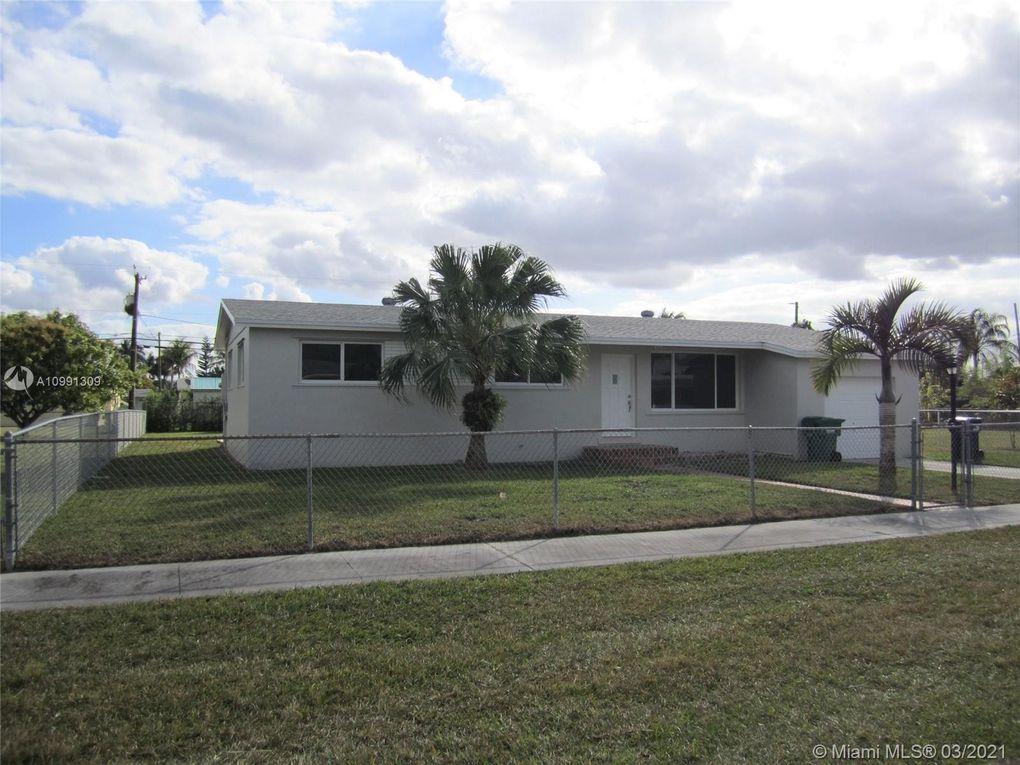 18950 SW 311th St Homestead, FL 33030