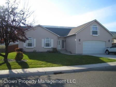 Photo of 1174 Tomich Ave, Richland, WA 99352