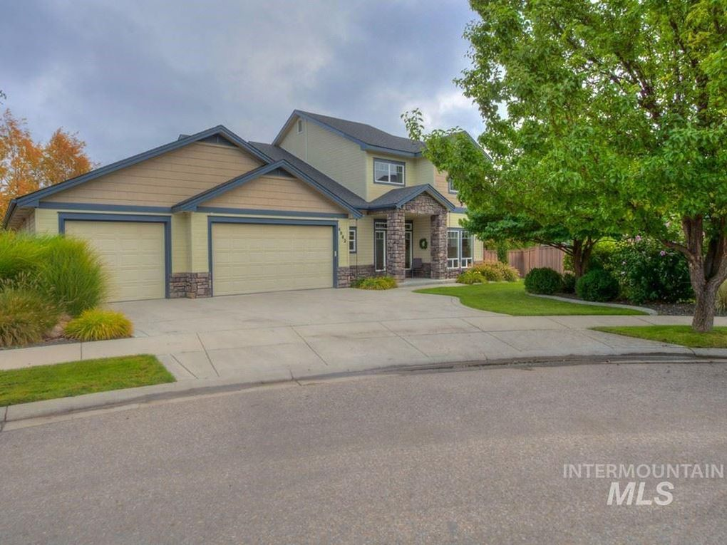 4862 S Townsend Pl Boise, ID 83709