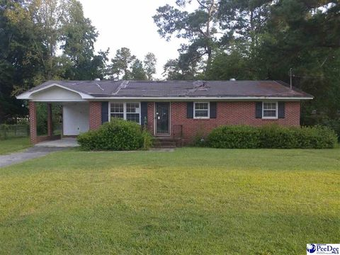 1204 W Whittier Cir, Florence, SC 29501