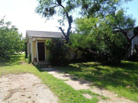 Photo of 1426 Marshall St, Abilene, TX 79605