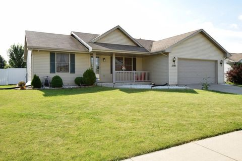 3346 N Wright Rd Janesville WI 53546