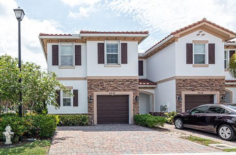Amazing 4316 Chalmers Ln West Palm Beach Fl 33417 Beutiful Home Inspiration Ommitmahrainfo