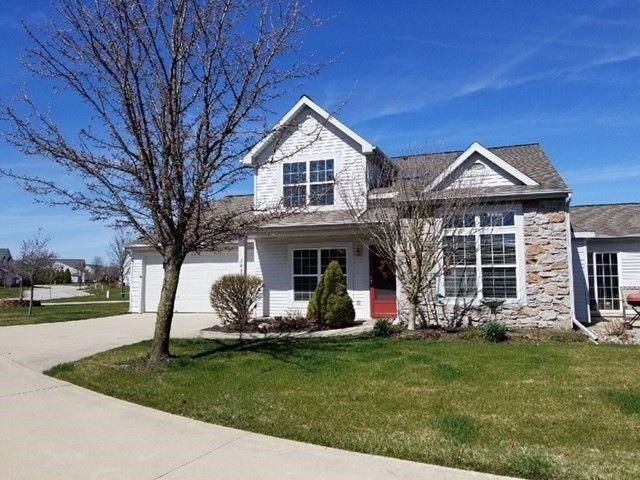5436 Thornbriar Ln, Fort Wayne, IN 46835