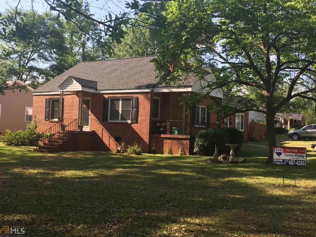 855 Hale Ave Unit 8, Griffin, GA 30224
