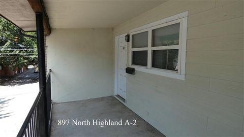 Photo of 897 N Highland Ave Ne Apt A2, Atlanta, GA 30306