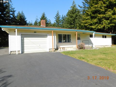 Photo of 92697 Silver Butte Rd, Port Orford, OR 97465