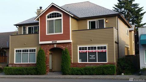 Photo of 2026 Madison St Apt A, Everett, WA 98203