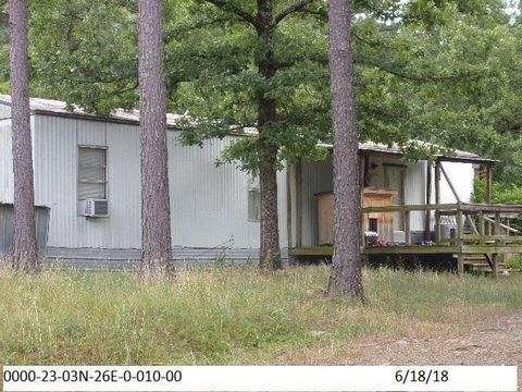 Photo of 55434 Haw Creek Rd, Heavener, OK 74937