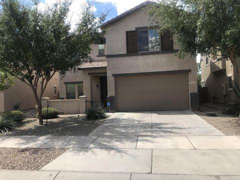 Photo of 22261 E Via Del Palo, Queen Creek, AZ 85142