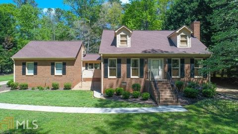 Photo of 5282 E Shore Dr Sw, Conyers, GA 30094