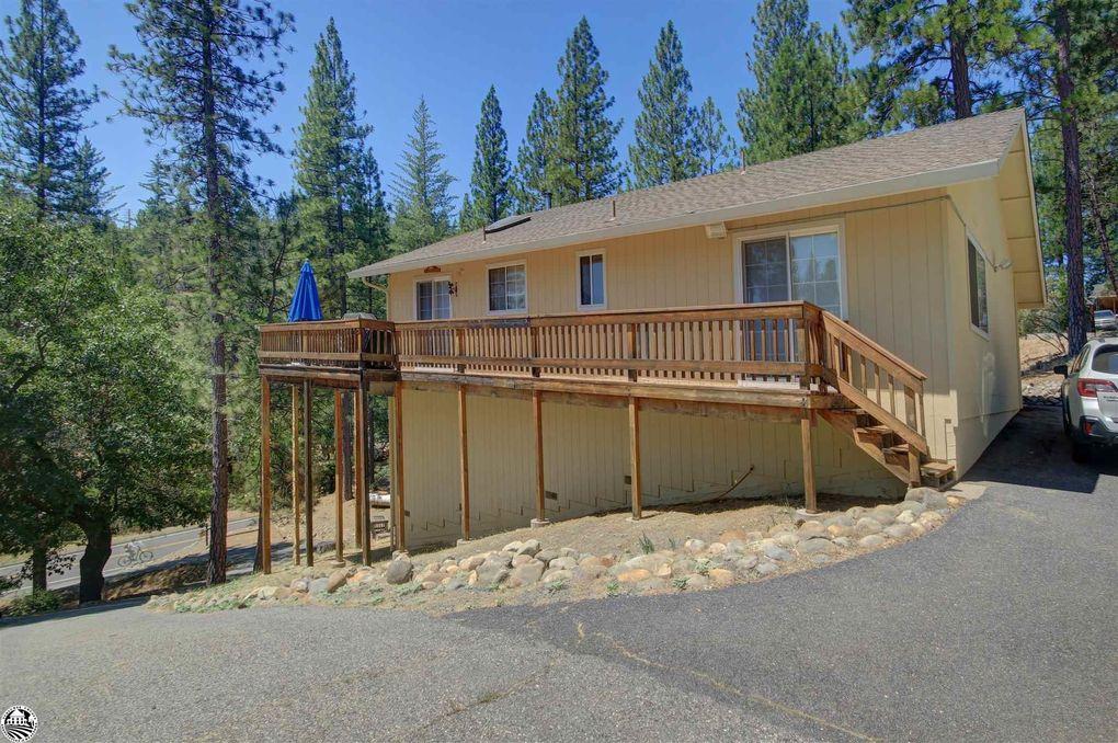 20034 Pine Mountain Dr Groveland, CA 95321