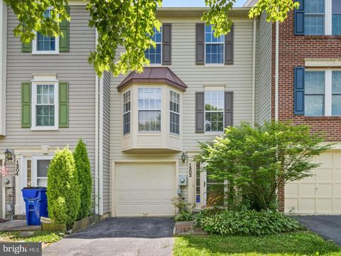 Photo of 1502 Beverly Ct, Frederick, MD 21701
