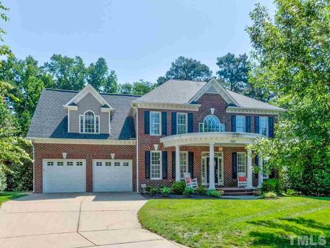 1361 Heritage Heights Ln, Wake Forest, NC 27587