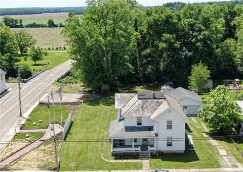 Photo of 11 W Main St, Tremont City, OH 45372