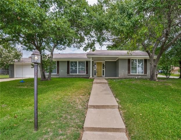 6509 Wilton Dr Fort Worth, TX 76133