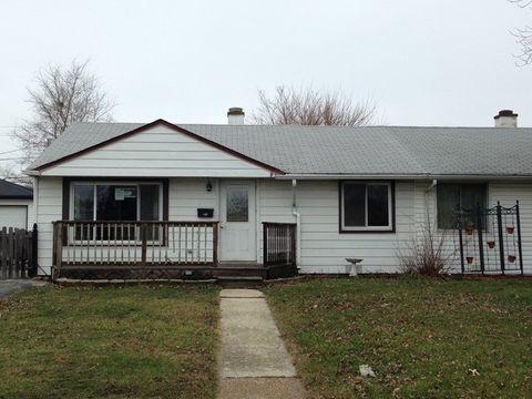 4334 W 87th Pl, Hometown, IL 60456