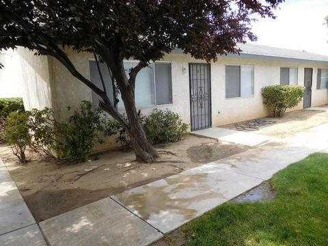 2851 Desert St, Rosamond, CA 93560
